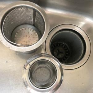 アルミホイル実験。結論! 掃除は汚れる前にササッとが結局一番楽なんだなぁ(;^ω^)