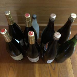 【汚画像注意】放置されていた日本酒は23年前のものΣ(゚Д゚)