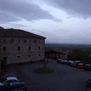 Euskal~バスクの旅⑮(パラドールの悪夢)