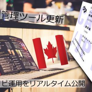 【日本初】手動トラリピの運用をリアルタイム公開〜カナダドル編〜