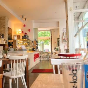 【ドイツ・ハンブルク】北欧がテーマのカフェ『Karlsons』に行ってみた!