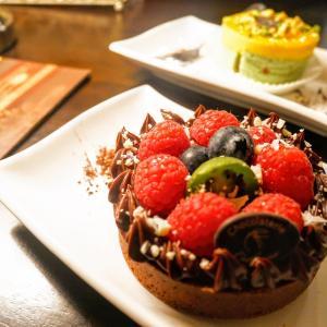 【ドイツ・ベルリン】甘いものでホッと一息。チョコレート好きにはたまらないカフェ『Chocolaterie Catherine』に行ってみた!