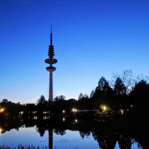 【ドイツ・ハンブルク】ハンブルクで過ごす素敵な夜。