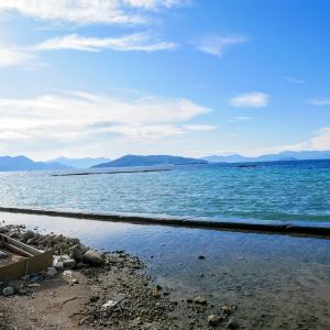【ギリシャ・アイギナ島】リゾート地での素敵な出逢い。