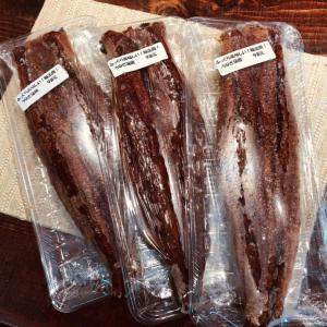 出口到日本的鰻魚‼️先予约付款,三条196元。就是买二送一乎‼️