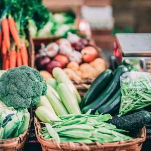 バランスのいい食生活できてますか?健康的な食事について