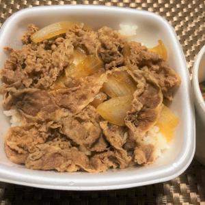 吉野家の牛丼テイクアウト 肉だく+29円のキャンペーンは明日まで