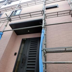 外壁塗装 工事