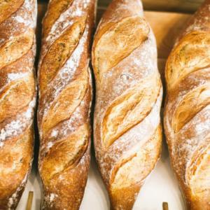 【魔法のレストラン】大阪パン人気店対決!おうちで春のパン祭り!(2020年5月6日放送)