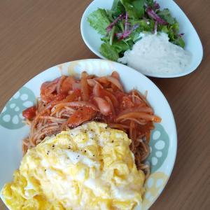 2月23日~玄米パスタと発酵ライフ