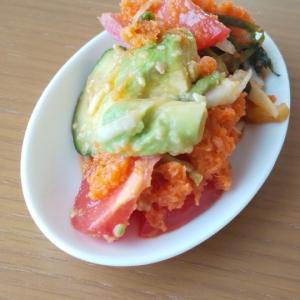 4月19日~野菜欲と発酵ライフ