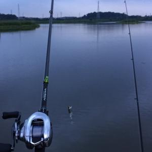 今シーズンのファーストフィッシュ釣行❣️