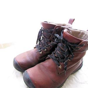 さよなら冬靴