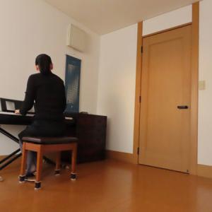 ピアノを手放すことを真剣に考えた結果