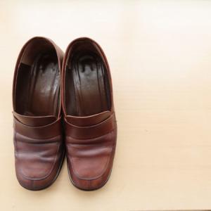 靴を20年履くということ