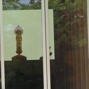 寺で写経するということ