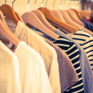 洋服代にいくらかけるの?