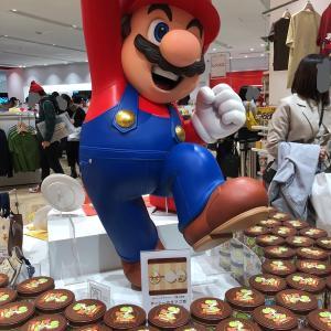 「Nintendo TOKYO」と「ポケモンセンターシブヤ」に行ってきた