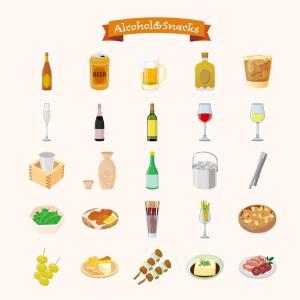 お酒の分類について