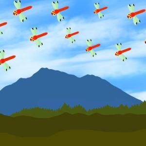 筑波山女体山をロープウェーで訪れて。山自体が御神体。マイナスイオンと凄まじいパワーを得られた!