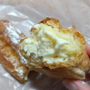 つくばで大人気洋菓子店、ガトープーリア「ジャージーレアチーズエクレア」が絶品でした!!