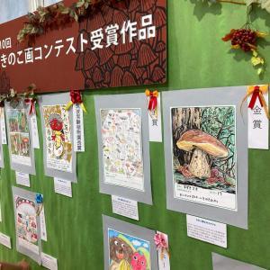 つくば実験植物園【きのこ展2020🍄】きのこやカビなど学べ楽しめる人気イベントを体験‼︎