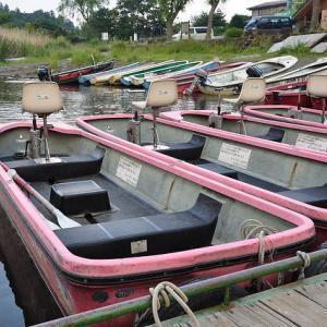 【選び方指南】亀山ダム、釣り目的に合わせたレンタルボート店のチョイス5選