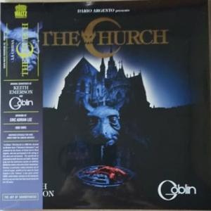 THE CHURCH  VINYL 2019  米国盤
