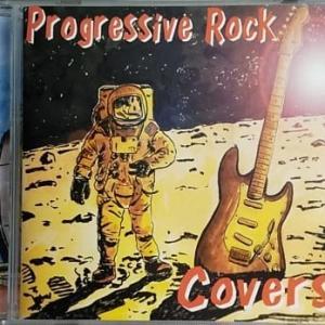 CD Progressive Rock Covers