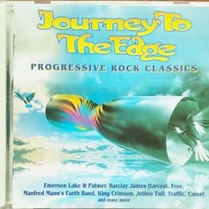 オムニバスCD Journey To The Edge