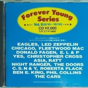 プロモ盤 Forever Young Series Vol.5