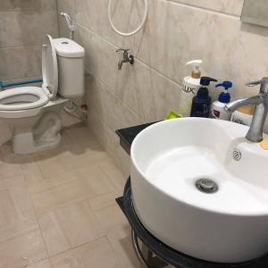 カンボジアのトイレの考察