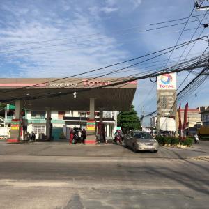 カンボジアで最も安心できるガソリンスタンドは?