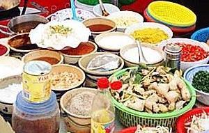 はっきり言って信用しない方がいいカンボジアの食品衛生