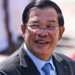 ポルポト政権後のカンボジア