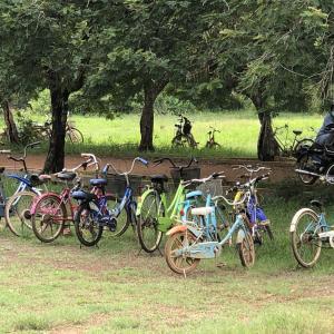 カンボジア学校再開
