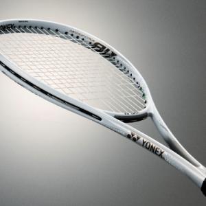 2010年から発売の名作『NANOFORCE 8V REV』も9月に新デザインが発売!