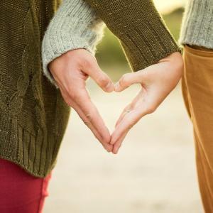 「恋愛~結婚~離婚」の流れにある心の法則