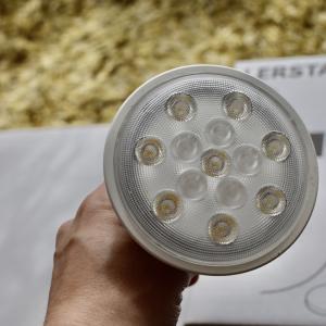 植物の日照不足をこれで解決!IKEAでVÄXER (ヴェクセル)LED植物用ライトを購入しました!ついでにスタンドも購入。