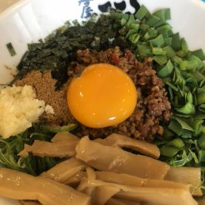 船橋駅近くの美味しいラーメン屋、麺屋「こころ」を食す。