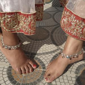 足がつったときのおすすめの治し方(私の方法)