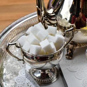 砂糖の量にビックリ!体に良さそうなものにも砂糖、結構はいっています。
