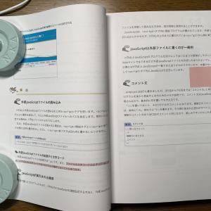 【kintoneカスタマイズ】おすすめ書籍「確かな力が身につくJava Script超入門」