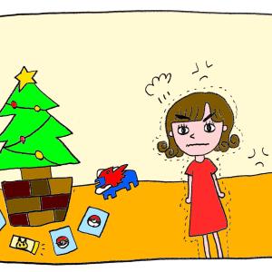 虎馬クリスマス。キング(年長さん)編②