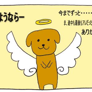 不幸犬ロペのお話④ ~~最終~~