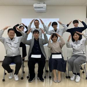 【イベント回】新卒の辞令交付式開催!!!