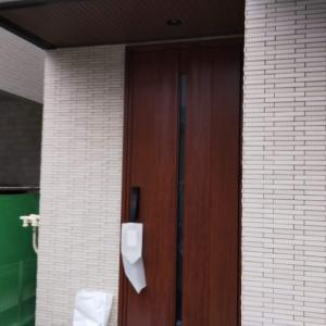 【注文住宅】外壁総タイルは小市民中年の自尊心をくすぐる