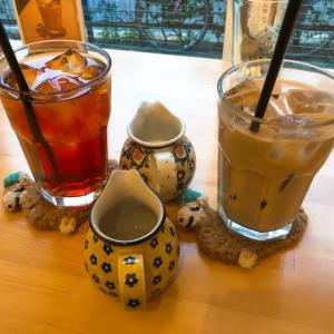 【カフェ】紅茶とフレンチトーストのお店!六本木「キャメリッシュ」