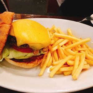 【ディナー】犬も店内OKのおしゃれカフェ!桜新町「NEWOLD」