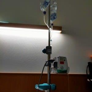 【コラム】急性膵炎 入院備忘録 3日目のお話と詳しい病状について